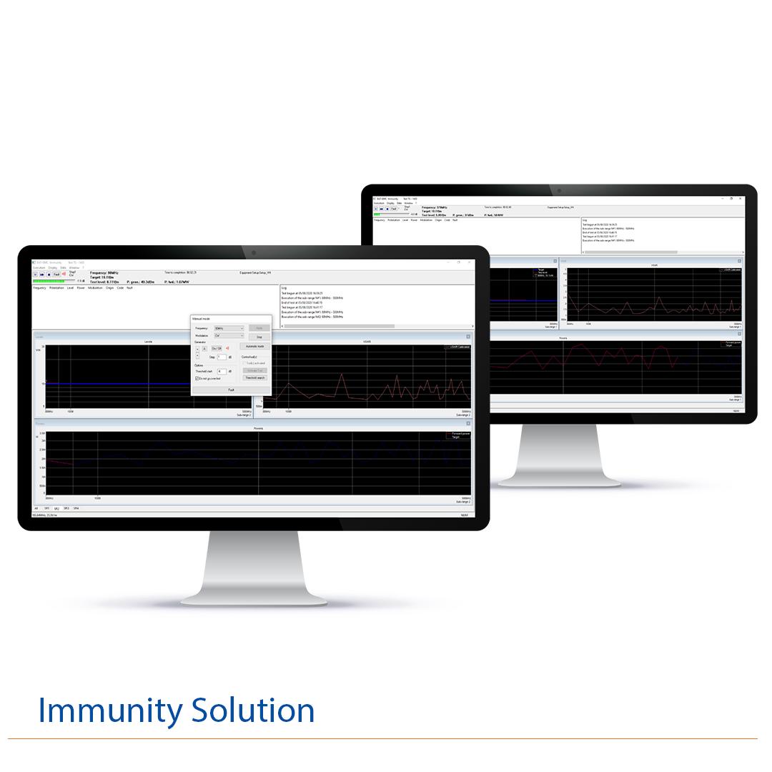 Immunite Solution